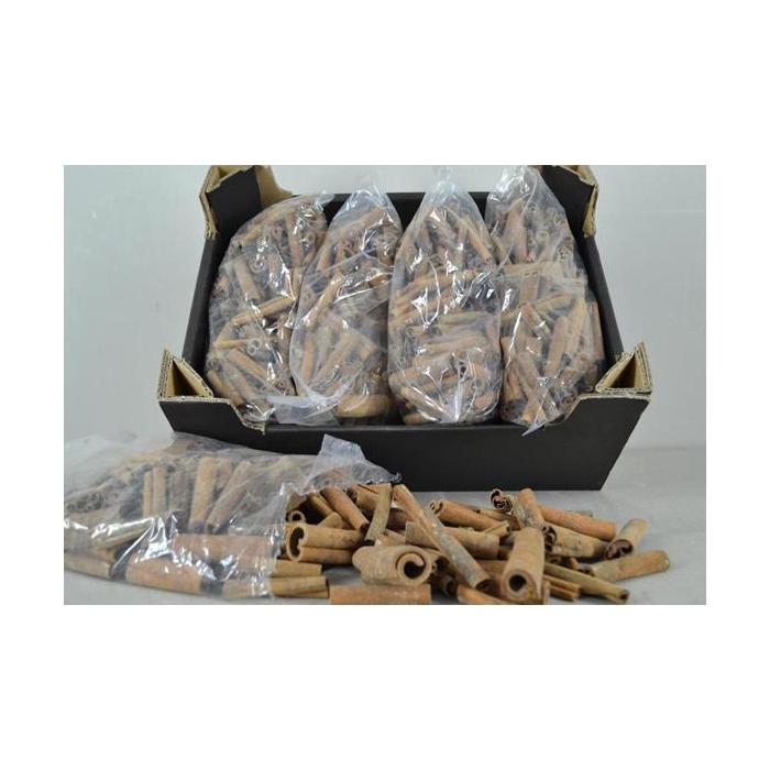 <h4>Cinnamon Stick 6cm Bag (1kg)</h4>