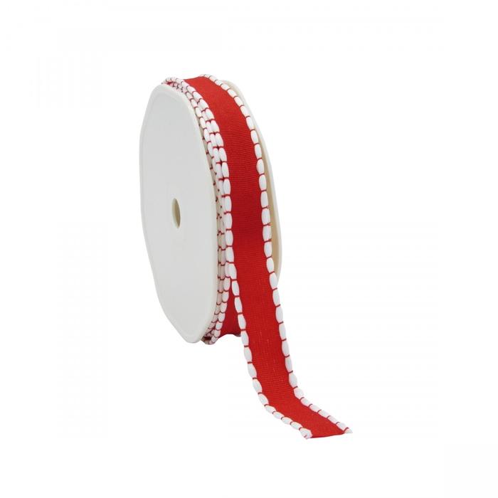 <h4>Christmas Ribbon X-mas 15mm 15m</h4>