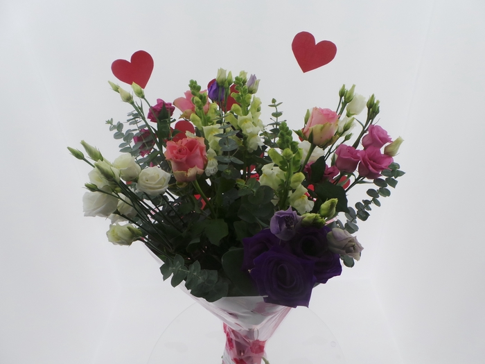 <h4>Bouquet Sweet Kisses</h4>
