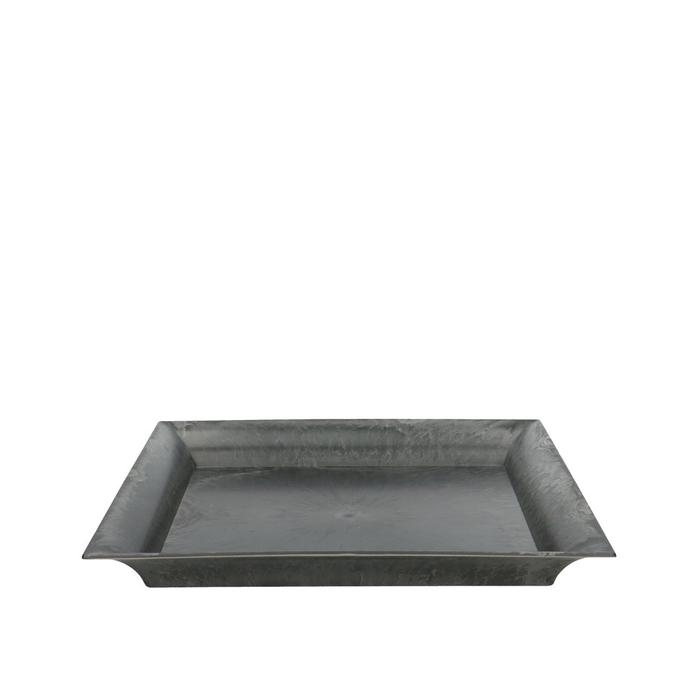 <h4>Plastic Melam Plate square d26cm</h4>