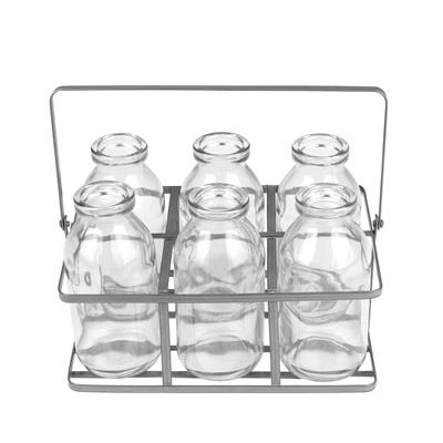 <h4>Rekje Durban glas 6 flesjes</h4>