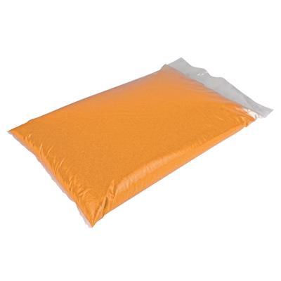 <h4>Decoration sand 10 kg orange</h4>