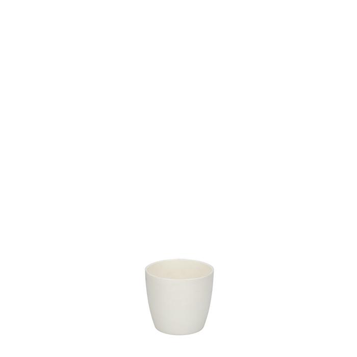 <h4>Kunststof Pot Brussels d07*6cm</h4>
