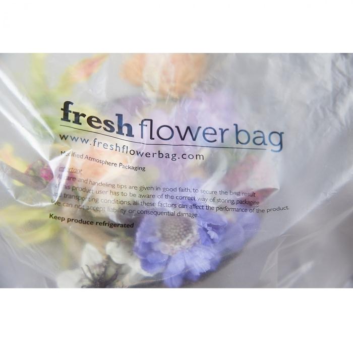 <h4>Bloemisterij Fresh Flowerbag 40*90*25cm x20</h4>