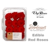 ZR EDIBLE ROSALICIOUS RED