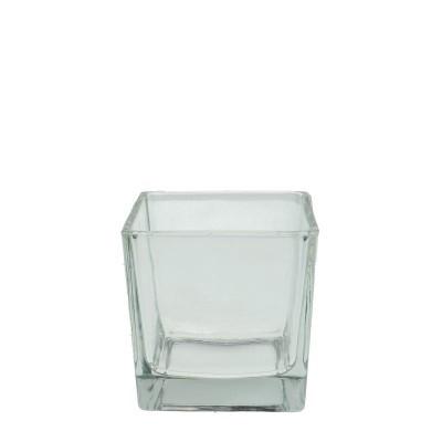 <h4>Glas Accubak taps d10*10cm</h4>