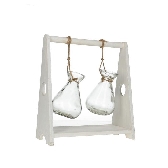 <h4>Sale Frame+2ball vase d2/7*10cm</h4>