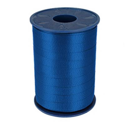 <h4>Curling ribbon 10mm x250m   blue 614</h4>