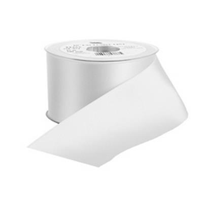<h4>Funeral ribbon DC exclusive 16mm x 25m   White</h4>