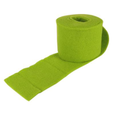 <h4>Lourd Wolvlies 150 mm x 5 MTR. vert clair</h4>