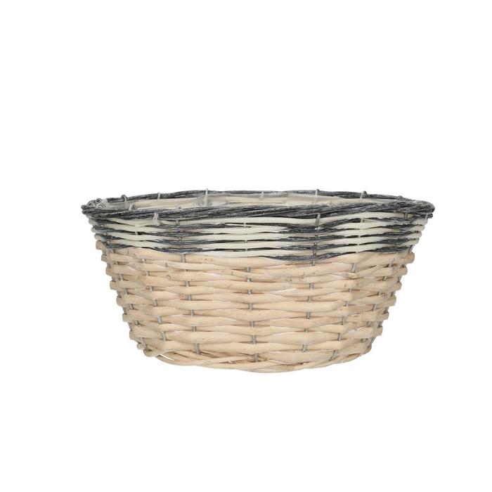 <h4>Baskets Jans tray ov.d24/17*11cm</h4>