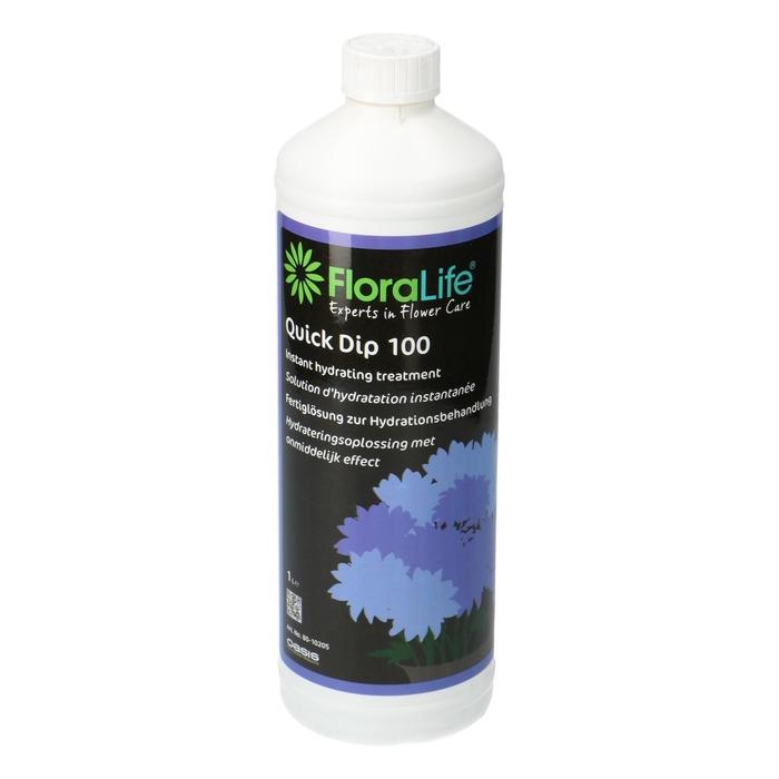 <h4>Verzorging Floralife Quick Dip 1L</h4>