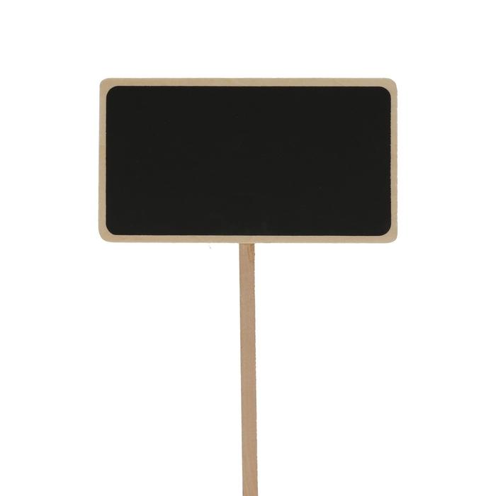 <h4>Labels Price cards wood d14/8*40cm</h4>