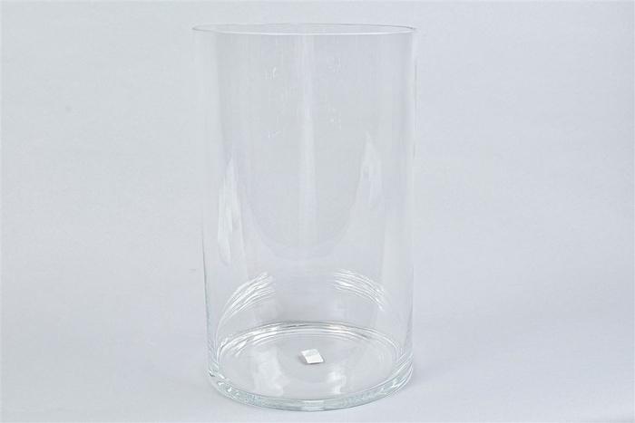 <h4>Glas Cilinder Coldcut 25x40cm</h4>