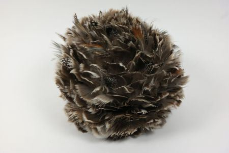 <h4>Ball Feather Goose D18.0</h4>