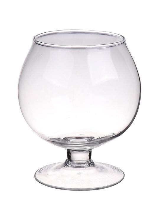 <h4>DF883803700 - Cognac glass Tessa d9/13xh15cm</h4>
