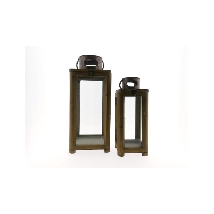 <h4>Lantern Wood S2 21x21x15 36648</h4>