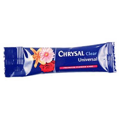<h4>Chrysal bloemenvoeding Uni vloeibaar 1 ltr ds400st</h4>