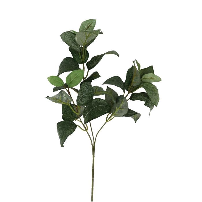 <h4>Silk Lemon leaf 60cm</h4>