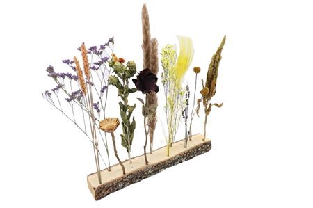 <h4>Arr. Dried Flowers Luna W7-11 L40.0h35.0</h4>