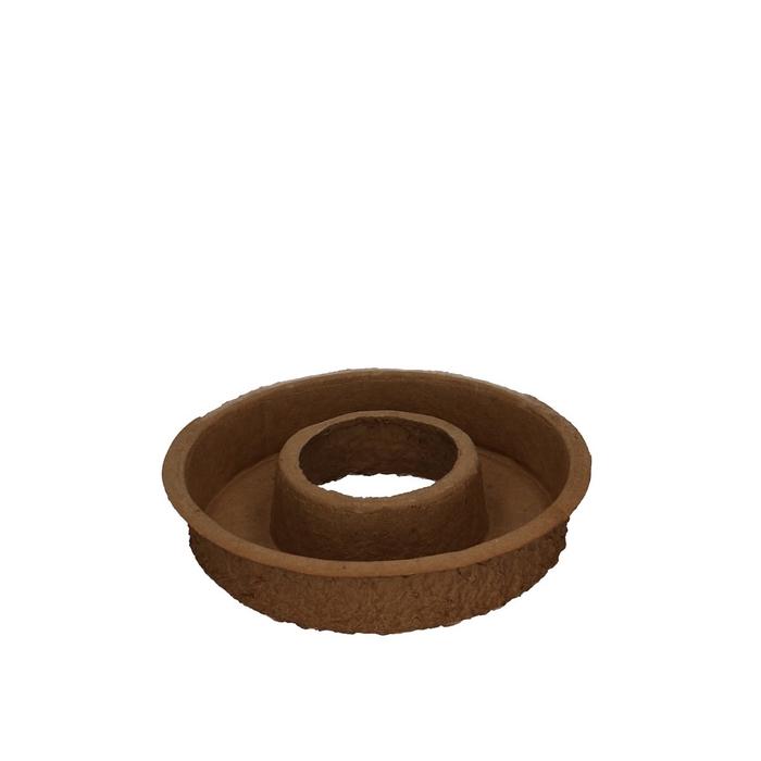 <h4>Steekschuim Basic Tray Biodur Ring 29cm</h4>