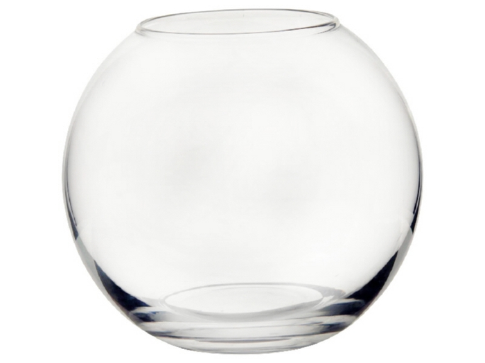 <h4>DF882161000 - Fish bowl Fisher d11/20xh17 clear</h4>