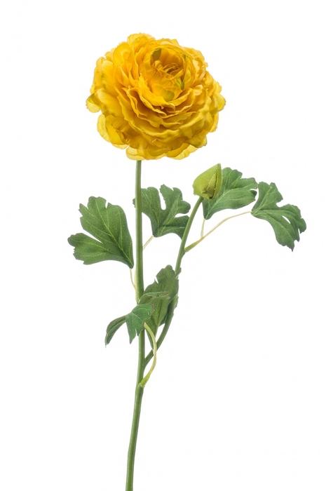 <h4>Silk Ranunculus 53cm</h4>