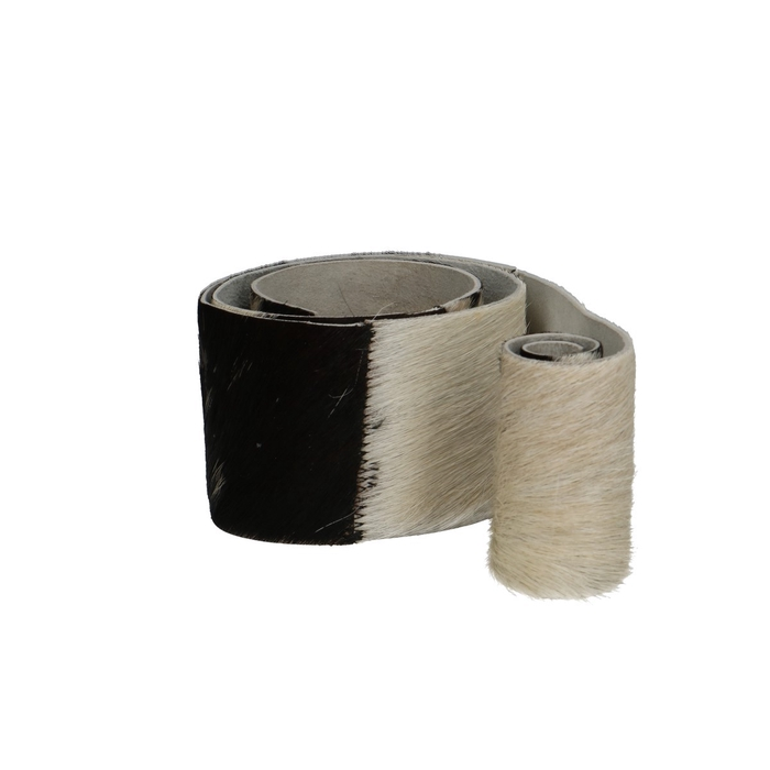 <h4>Ribbon Goat skin 70mm 1m</h4>