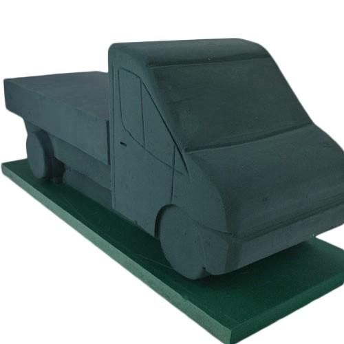 <h4>Steekschuim Basic 3D Transit-Flatbed 83*30*35cm</h4>