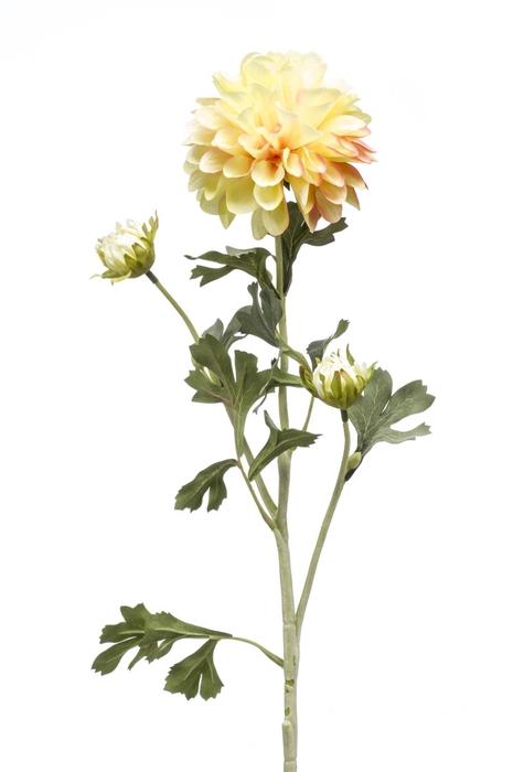 <h4>Silk Dahlia 68cm</h4>