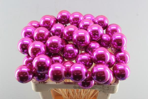 <h4>Droog X-mas Ball New Pink</h4>