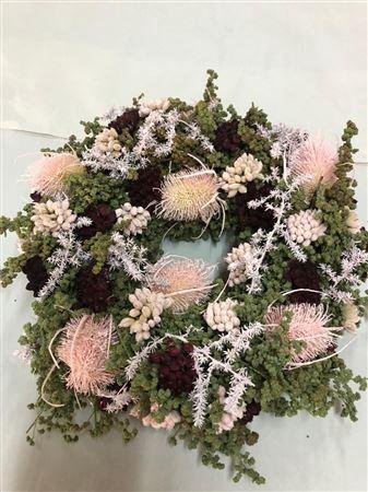 <h4>Wr Sensation Deluxe Light Pink Natural 25cm</h4>