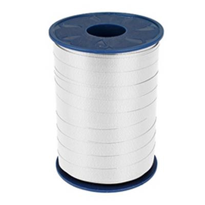 <h4>Curling ribbon 10mm x250m   blanc 601</h4>