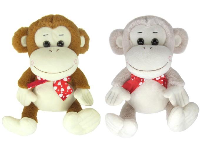 <h4>Love Monkey+Ribbon 27cm ass</h4>