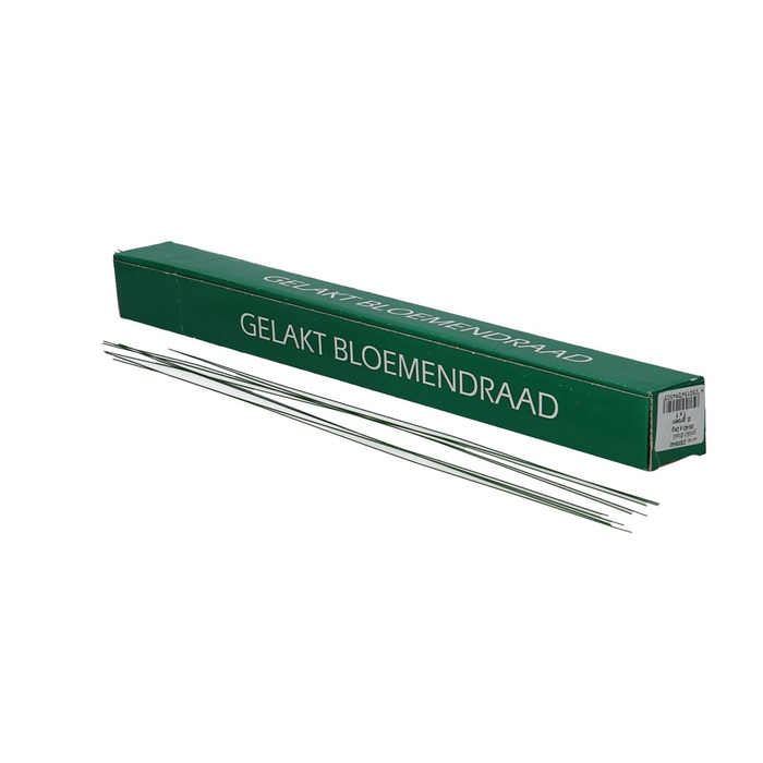 <h4>Draad Gelakt draad 06-40cm 2kg</h4>