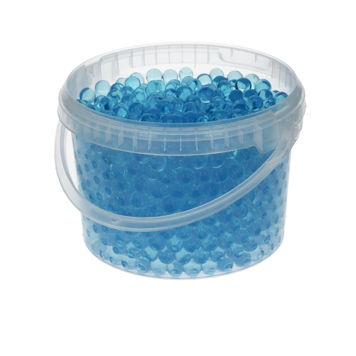 <h4>Garniture Decogel Pearls 9mm 2.5L</h4>