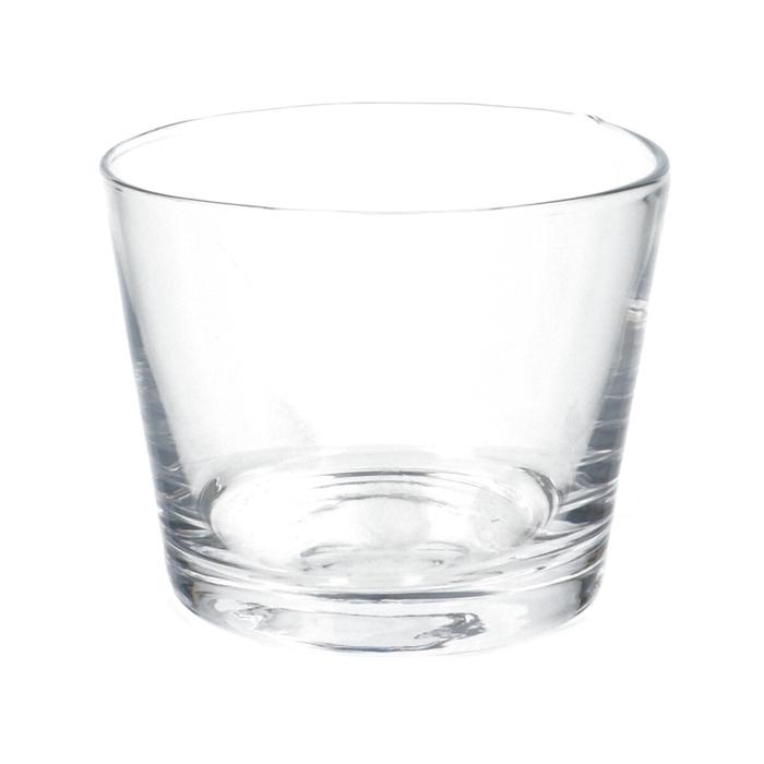 <h4>Glas Pot Konisch d13*10cm</h4>