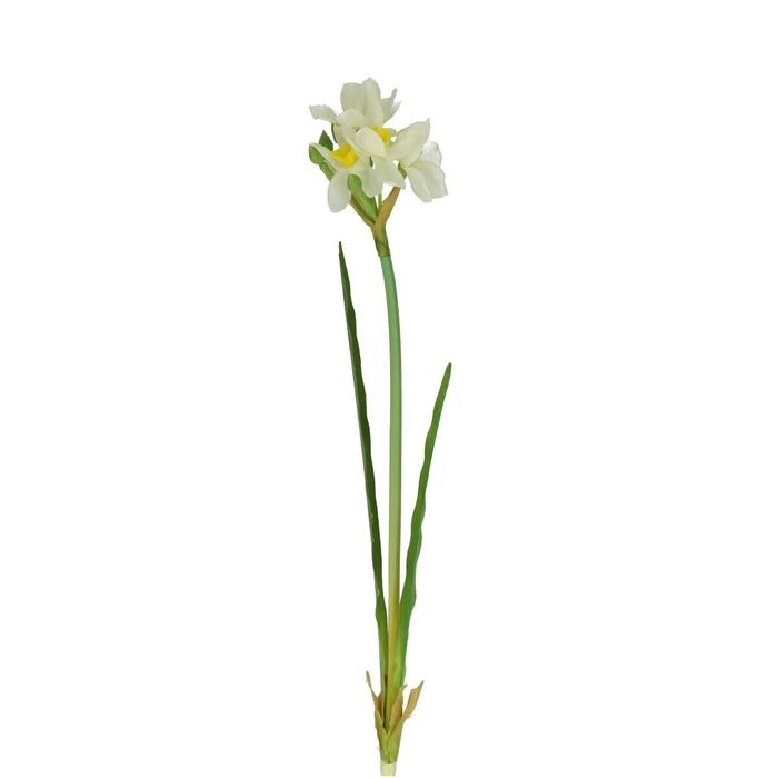 <h4>Silk Daffodil 44cm</h4>