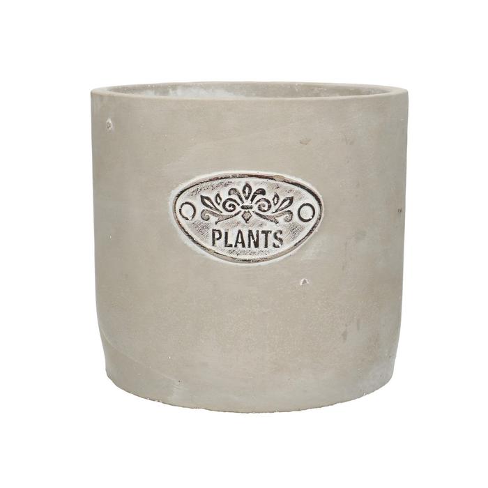 <h4>Ceramics Casina pot d16*15cm</h4>