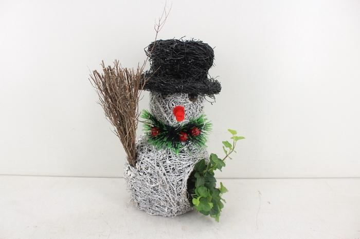 <h4>arr. VL - Sneeuwpop</h4>