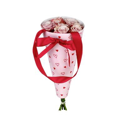 <h4>manche Love story carton Ø14/4,5xH30cm</h4>