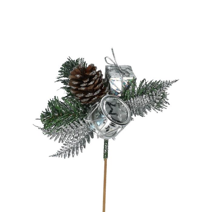 <h4>Christmas sticks 50cm Kerstdrums d8cm</h4>