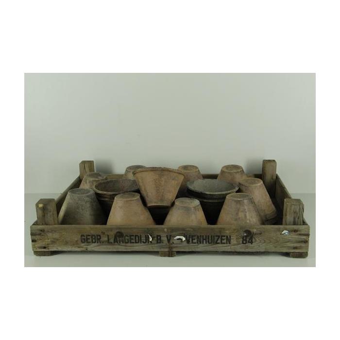 <h4>Portuguese Old Pot</h4>