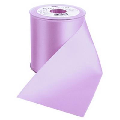 <h4>Funeral ribbon DC exclusive 100mmx25m soft lilac</h4>