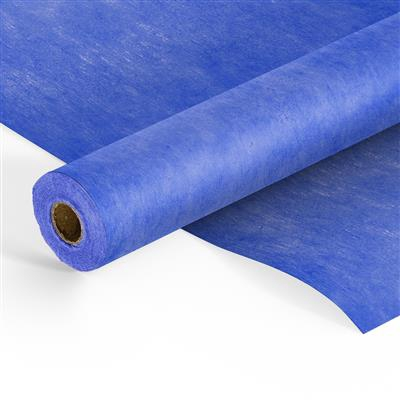 <h4>Colorflor short fibre roll 25mtrx60cm blue</h4>