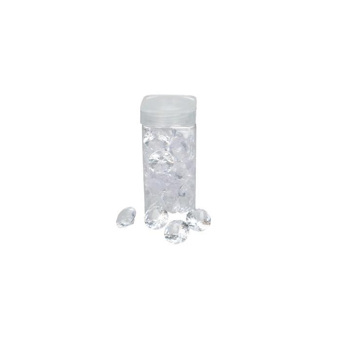<h4>Decoration Diamant d3cm x36</h4>