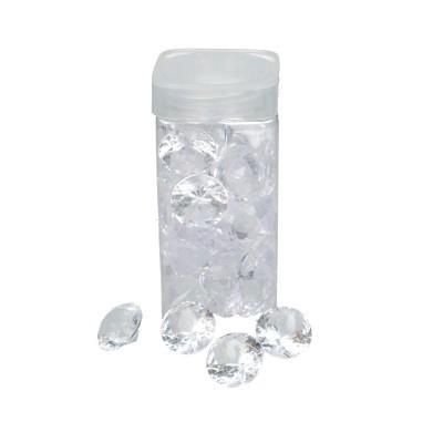 <h4>Decoratie Diamant d3cm x36</h4>