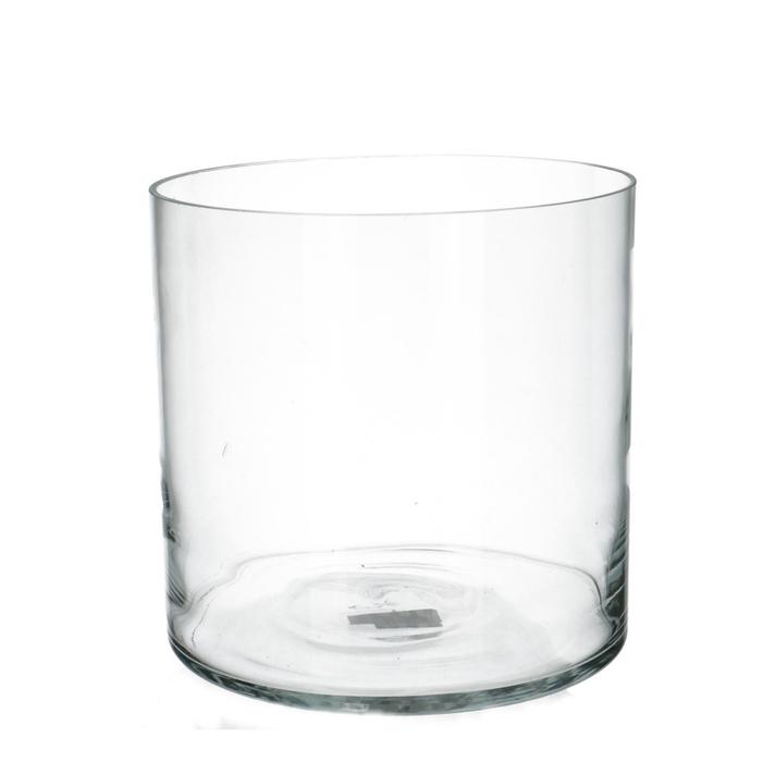 <h4>Glas Cilinder d25*24cm coldcut</h4>