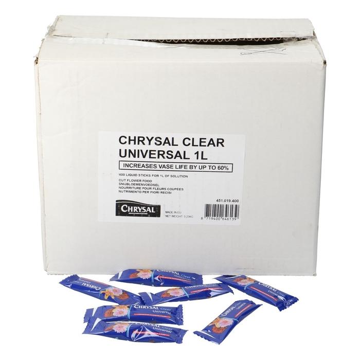 <h4>Care Chrysal Univ.1ltr liquid *400</h4>