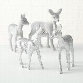 <h4>Deco Bambi Zilver H15</h4>